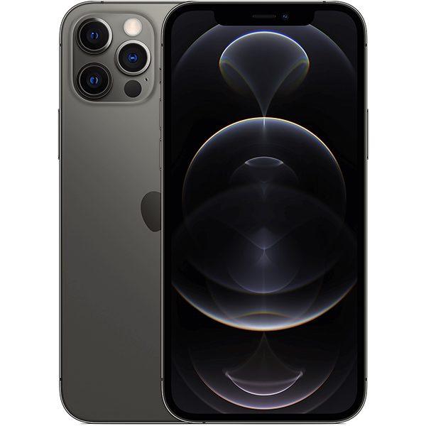 iphone 12 Pro ظرفیت 256گیگابایت